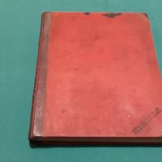 UTRENIILE GLASURILOR  /SCRIS DE ELEVII I.M. DOBRE, D.I. CORNILESCU/ 1918