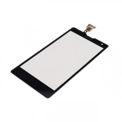 Touchscreen Huawei Ascend G740 foto