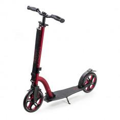 Trotineta Frenzy Scooter 215 Black/Red