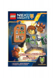 Cumpara ieftin Lego Nexo Knights. Puterea Nexo e cea mai tare!