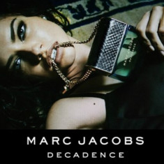Marc Jacobs Decadence EDP 100ml pentru Femei fără de ambalaj