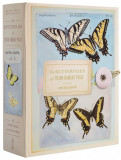 Felicitare - The Butterflies of Titian Ramsay Peale - mai multe modele | Littlehampton Book