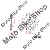 MBS Pinion fata 520 Z15, Cod Produs: JTF51215