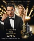 Davidoff The Brilliant Game EDT 100ml pentru Bărbați
