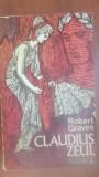 Claudius zeul- Robert Graves