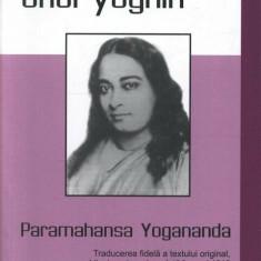 Autobiografia unui yoghin/Paramahansa Yogananda, mix