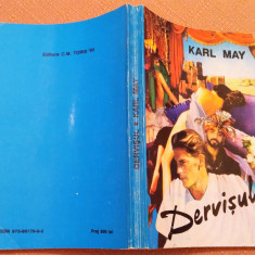 Dervisul. Bucuresti, 1993 - Karl May