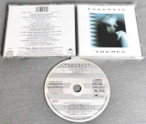 Vangelis - Themes CD (1989)