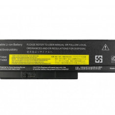 Baterie Laptop CM POWER Lenovo X220 4400 mAh