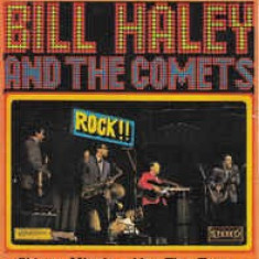 Caseta Bill Haley And The Comets – Rock! Rock! Rock!, originala