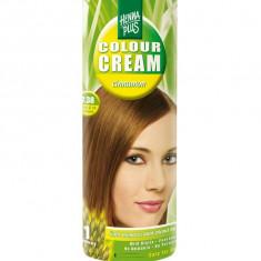 Crema Nuantatoare de Par HennaPlus Colour Cream Cinnamon 7.38