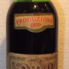 14 - VIN AMARONE CLASSICO DELLA VALPOLICELLA, DOC  recoltare 1970 cl 72 gr 14