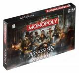 Cumpara ieftin Joc Monopoly - Assassin`s Creed Syndicate