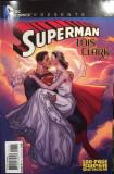 ''SUPERMAN - Lois and Clark''  - DC COMICS - 100 pages