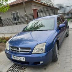 Opel vectra C  ALBASTRU