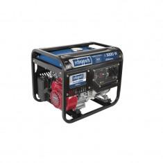 Generator de curent pe benzina SG3500 3000W Scheppach SCH5906209901 6.5Cp
