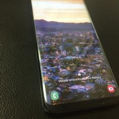 Samsung Galaxy S9 Duos, Negru, Neblocat, Smartphone