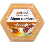 Sapun Natural Cu Miere Si Propolis 100gr