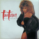 VINIL  Tina Turner ‎– Break Every Rule LP VG+