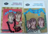 FIGURI BIZANTINE de CHARLES DIEHL, VOL. I-II 1969