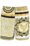 Cumpara ieftin Pantaloni scurti barbat Versace A84097 1F00719 5N030 Multicolor, 50