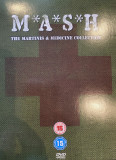 M.A.S.H. (The Martinis & Medicine Collectors Collection) (36 x DVD), Engleza, sony pictures