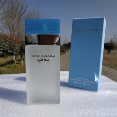 Parfum Original Tester Dolce & Gabbana - Light Blue foto