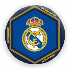 Perna decorativa pentru copii Real Madrid RM-1004SC