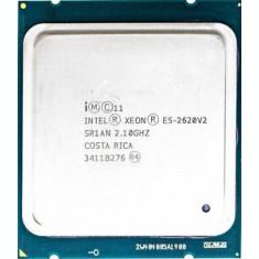 Procesor server Intel Xeon Six Core E5-2620 v2 2.1Ghz Socket 2011