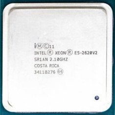 Procesor server Intel Xeon Six Core E5-2620 v2 2.1Ghz Socket 2011