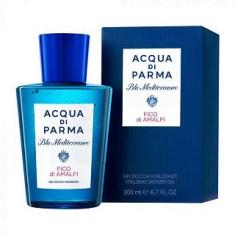 Acqua di Parma Blu Mediterraneo Fico di Amalfi Gel de duș femei 200 ml