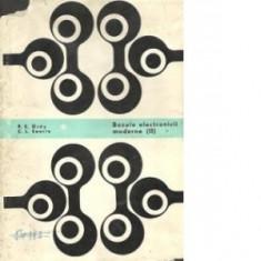 P. E. Gray - Bazele electronicii moderne ( vol. 2 )