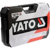 Trusa Scule Proesionala XXL Yato 216 Piese YT-38841