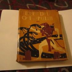 Legendele olimpului an 1961 reviste, Alta editura