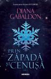 Prin zapada si cenusa Vol.1. Seria Outlander, Diana Gabaldon