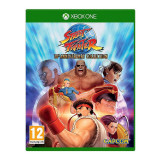 Joc consola Capcom Street Fighter 30th Anniversary Collection Xbox One