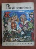 Povesti nemuritoare vol.20