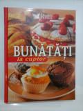 BUNATATI LA CUPTOR - Reader's Digest