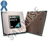 Cumpara ieftin Procesor AMD Athlon II X2 255 Dual Core, Socket AM3, Frecventa 3.1GHz, 2MB Cache