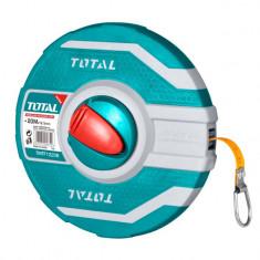 Ruleta de 20 m, eficienta 3:1, maner ergonomic, YTGT-12206