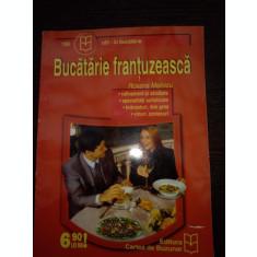 BUCATARIE FRANTUZEASCA - ROXANA MELNICU