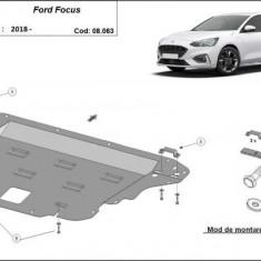 Scut motor metalic Ford Focus IV 2018-prezent