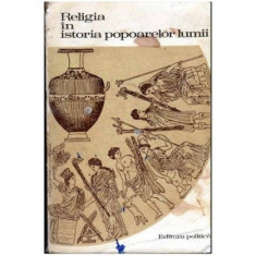 Religia in istoria popoarelor lumii