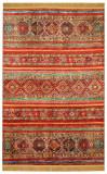 Cumpara ieftin Covor Maze Home Ethnic LUNA, Multicolor - 75 x 150 cm