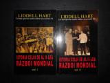 LIDDELL HART - ISTORIA CELUI DE AL DOILEA RAZBOI MONDIAL 2 volume