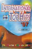 Caseta audio International Top Hits '97 (Cover Version), Casete audio