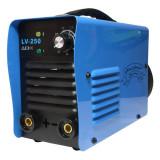 Aparat de sudura tip invertor LV-250 Micul Fermier, 250 A, electrozi 1.6 - 5 mm, IP21F