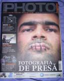 Revista PHOTO Magazine, de artă și tehnică fotografică, martie 2005