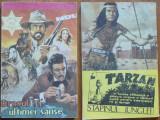 3 carti western ; Zane Grey , Herbert Rigby Jr. ; Vestul salbatec , Far West