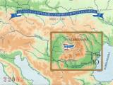 România, LP 1026/1981, 125 de ani Comisia Europeneană Dunăreană, col. ned., MNH, Nestampilat